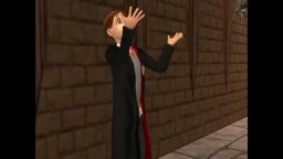 Sims 2- Harry Potter and the Sorcerers Stone- Ch. 15 Pt. 1