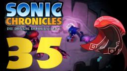 Lets Play Sonic Chronicles Part 35 - Die Voxai machen mich krank