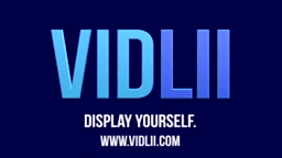 VidLii - Display Yourself [Made by Allanbuzzy]