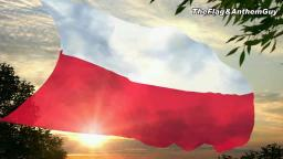 National anthem of Poland - extended version