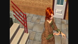 Sims 2-Harry Potter and The Sorcerers Stone-Ch.6.pt1