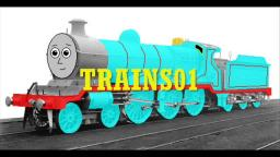Kuno the Tank Engine Part 9 (Generation 2)