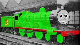 Kuno the Tank Engine Generation 2 Part 1