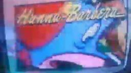 Hanna-Barbera Comedy All-Stars Logo (1994) (Brian Coukis The 90s Kid! reupload)