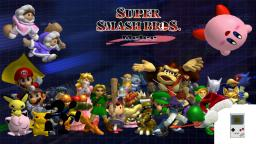 Super Smash Bros Melee -Bloxed