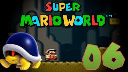 Lets Play Super Mario World Part 6 - Auf zum Vanilla Dome