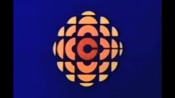 CBC 1974 ID but theres no announcer