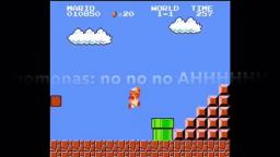 super mario bros lets play
