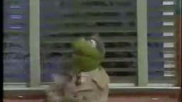 Classic Sesame Street - Kermit tries to Interview the Miami Mice