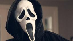 5.Ghostface (Top Horror Movie Villains Killers Antiheroes)