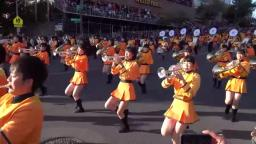 Kyoto Tachibana High School Green Band - Better of Alone
