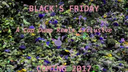 Coming To The Barge- Blacks Friday