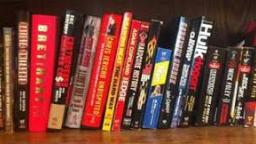wrestling book collection