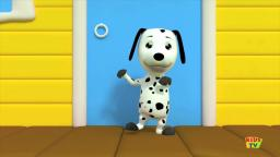 bob the train bingo dog song for kids with learning disabilities! :O