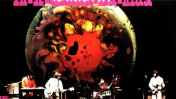 Iron Butterfly - In a Gadda Da Vida