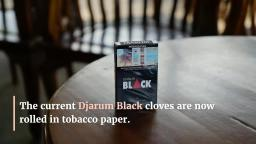 Important Facts About Djarum Special Clove Cigars