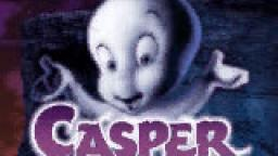 Casper: A Spirited Beginning Behind-the-Scenes Footage #2