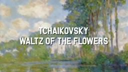 Tchaikovsky - Waltz Of The Flowers (Audio)