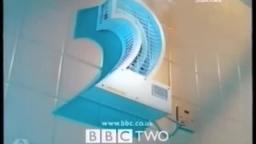 bbc two zapper ident