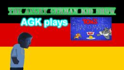 The Angry German Kid Show Episode 12: AGK plays Toms Trap o matic