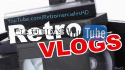 ¿QUE LE PASO A.... RETROVLOGS? (REAL)? VIDEO COMPLETO - PARODIA RED2VLOGS (MELOUZ) RESUBIDO