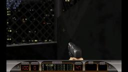 Duke Nukem 3D - Shooting - PC Gameplay