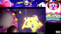 Kirby Planet Robobot Final Boss, Ending & Credits GIF