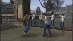 Bully - Fight - PS2 Gameplay