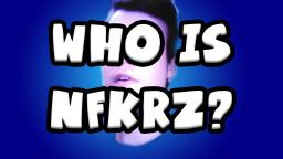NFKRZ ADVERTIZED OUR SITE!?