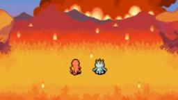 Pokemon Mystery Dungeon Red Rescue Team- Lets Get Away And Boss Battles