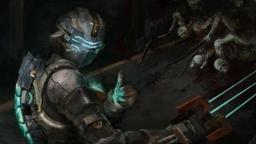 Dead Space 2 Bullet With Butterfly Wings