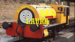 Eli the Tank Engine 1 (Generation 1)