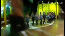 Riverdance (Irish Step Dancing)