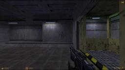 Half Life - Vanilla Shotgun reanimated comparison