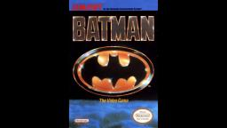 Batman: The Video Game OST (In Stereo)