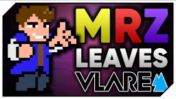 MRZ Leaves Vlare - Why Creators Stop Making Videos