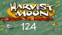 Let´s Play Harvest Moon Back To Nature ★ 124 ★ Die weiße Blume