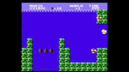 World -1  [Super Mario Bros.]