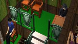 The Sims 2 - Harry Potter and the Order of The Phoenix - Chapter.8
