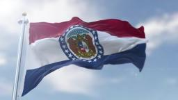 song of the State of Missouri