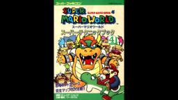 (Athletic Theme Reloaded Version) - Super Mario World