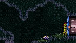 SUPER METROID LINK TO THE PAST ITEM RANDOMIZED