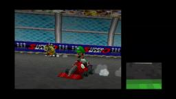 Mario Kart DS - Part 4-Stern-Cup 50 ccm