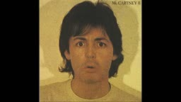 Jerry Temporary - Paul McCartney