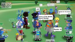 Toontown Rewritten Sellbot Factory