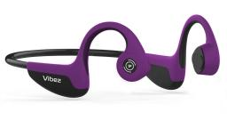 Vibez Bone Conduction Headphones an Alternative to Traditional Earphones and earbuds