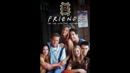 I Do a Review of Friends, 25th Anniversary Fathom Review