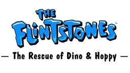 Map Screen - The Flintstones: The Rescue of Dino & Hoppy